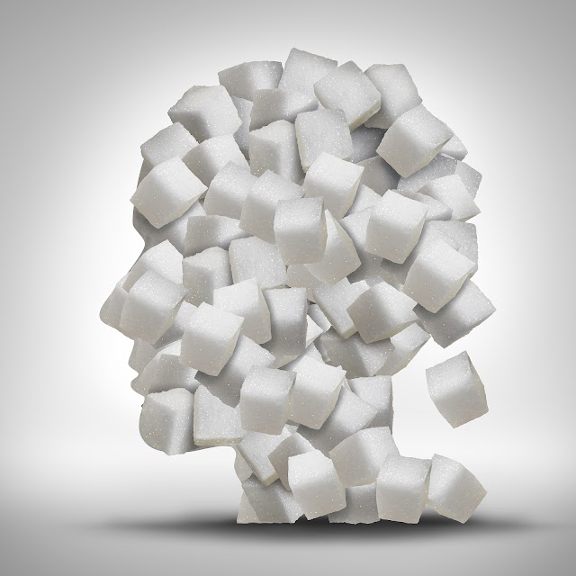 The effect of sugar on our brain (Sugar in our life)