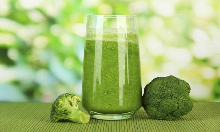 Penyebab Dan Cara Mencegah Kanker Payudara Dengan Jus Brokoli
