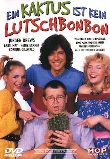 Ein Kaktus ist kein Lutschbonbon (1981)