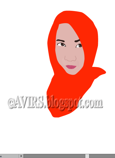 gambar wanita muslimah
