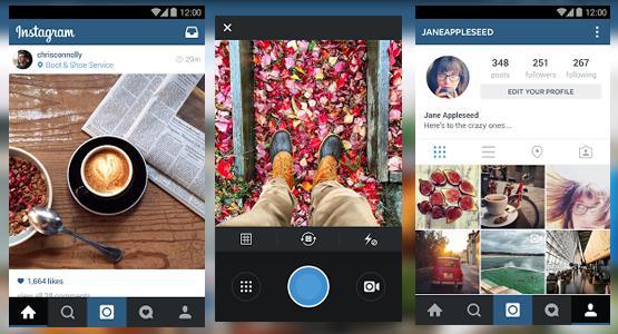 Instagram Apk Terbaru