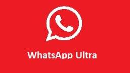 WhatsApp Ultra V1.70 Latest Version Apk Download Mod By Karam Lord