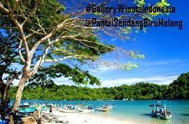 Pantai  Sendang Biru Malang | Tempat Wisata di Malang