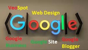 Thiết kế website với Google miễn phí 100%