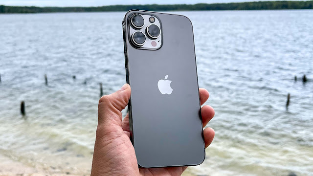 IPhone 13 Pro Max Review: The Best iPhone Ever?
