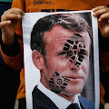 Negara-negara Muslim Kompak Boikot Produk Prancis