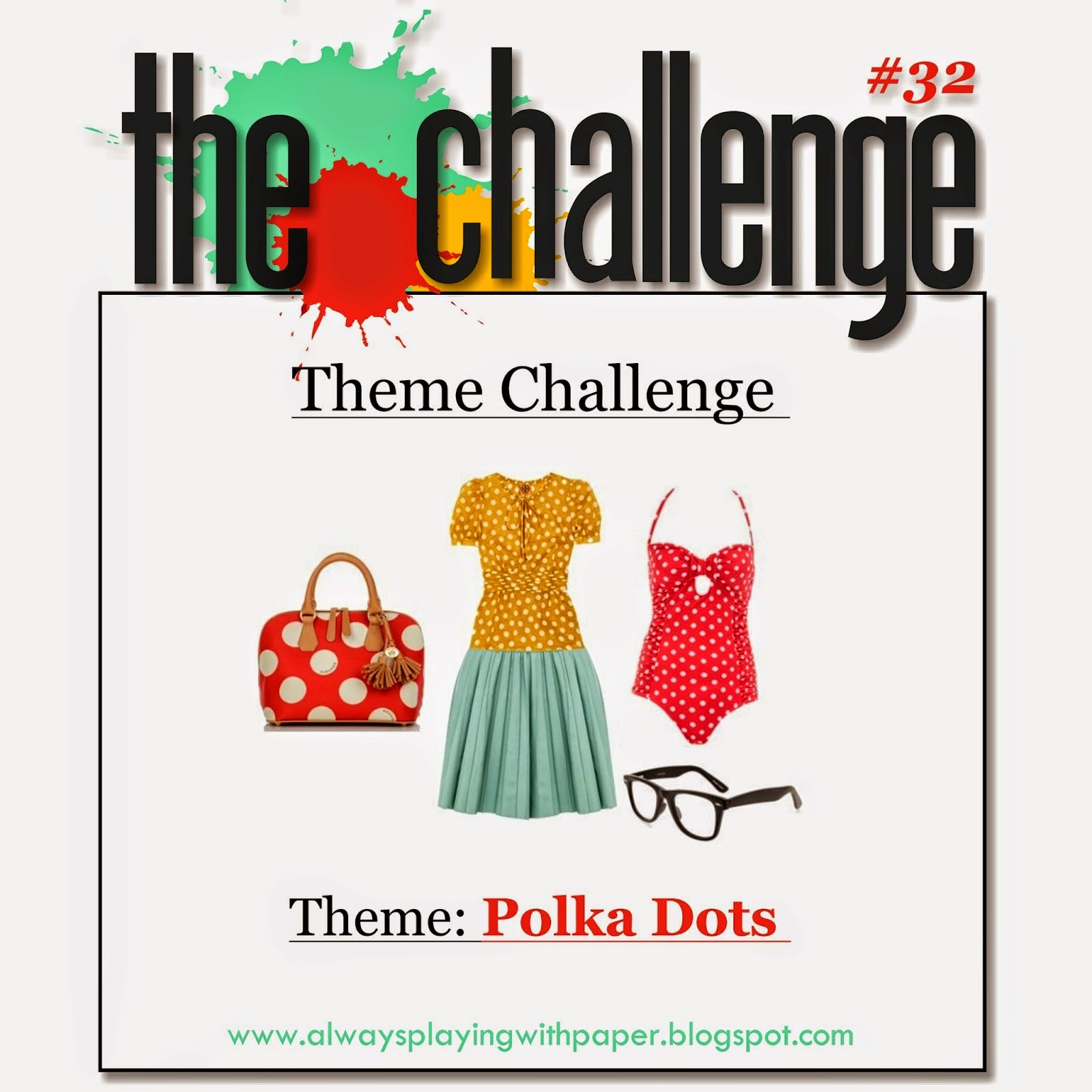 http://alwaysplayingwithpaper.blogspot.com/2015/04/the-challenge-32-use-polka-dots-on-your.html