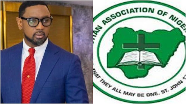 Busola Dakolo: What God'll do to COZA Pastor, Fatoyinbo if guilty of rape allegations – CAN chairman