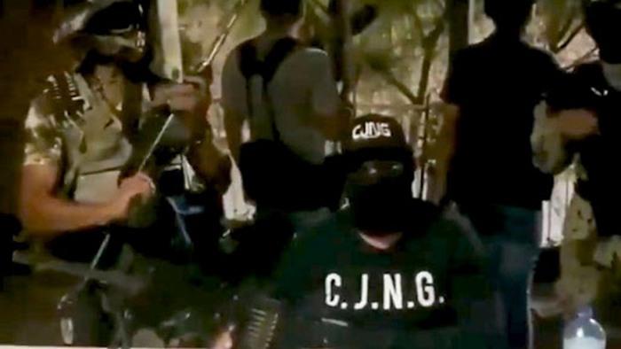 En la batalla por Zacatecas el CJNG tiene menos poder y recursos que el Cártel de Sinaloa