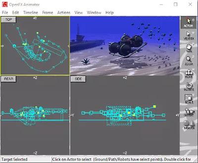 Software Untuk Membuat Animasi 3D Gratis Terbaik-3