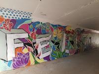 Wodonga Street Art