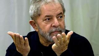 'Moro sabe que eu não sou dono do sítio de Atibaia', diz Lula
