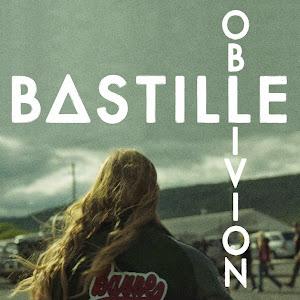 Bastille - Oblivion - EP Cover