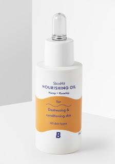 nowy  NouriShing Oil