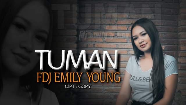 FDJ Emily Young - Tuman dan Artinya