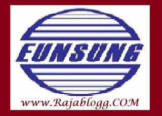 Ino Lowongan Kerja di PT Eunsung Indonesia - Jababeka