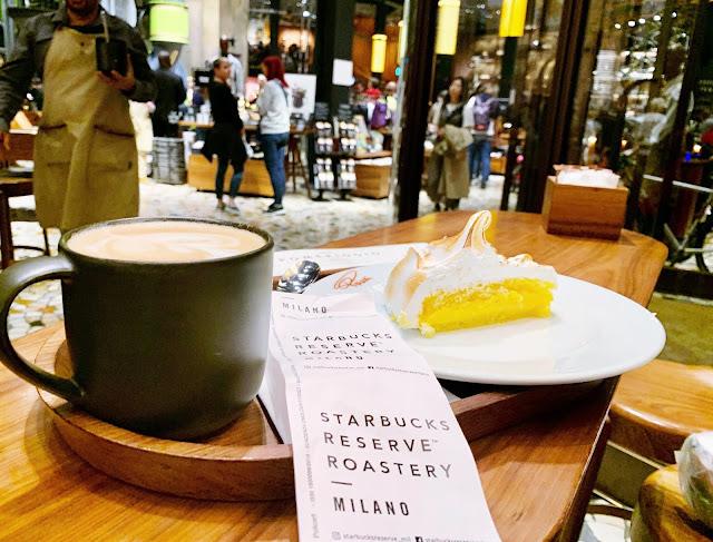 MilanoStarbucks,StarbucksroasteryreserveMiilan, StarbucksMilan