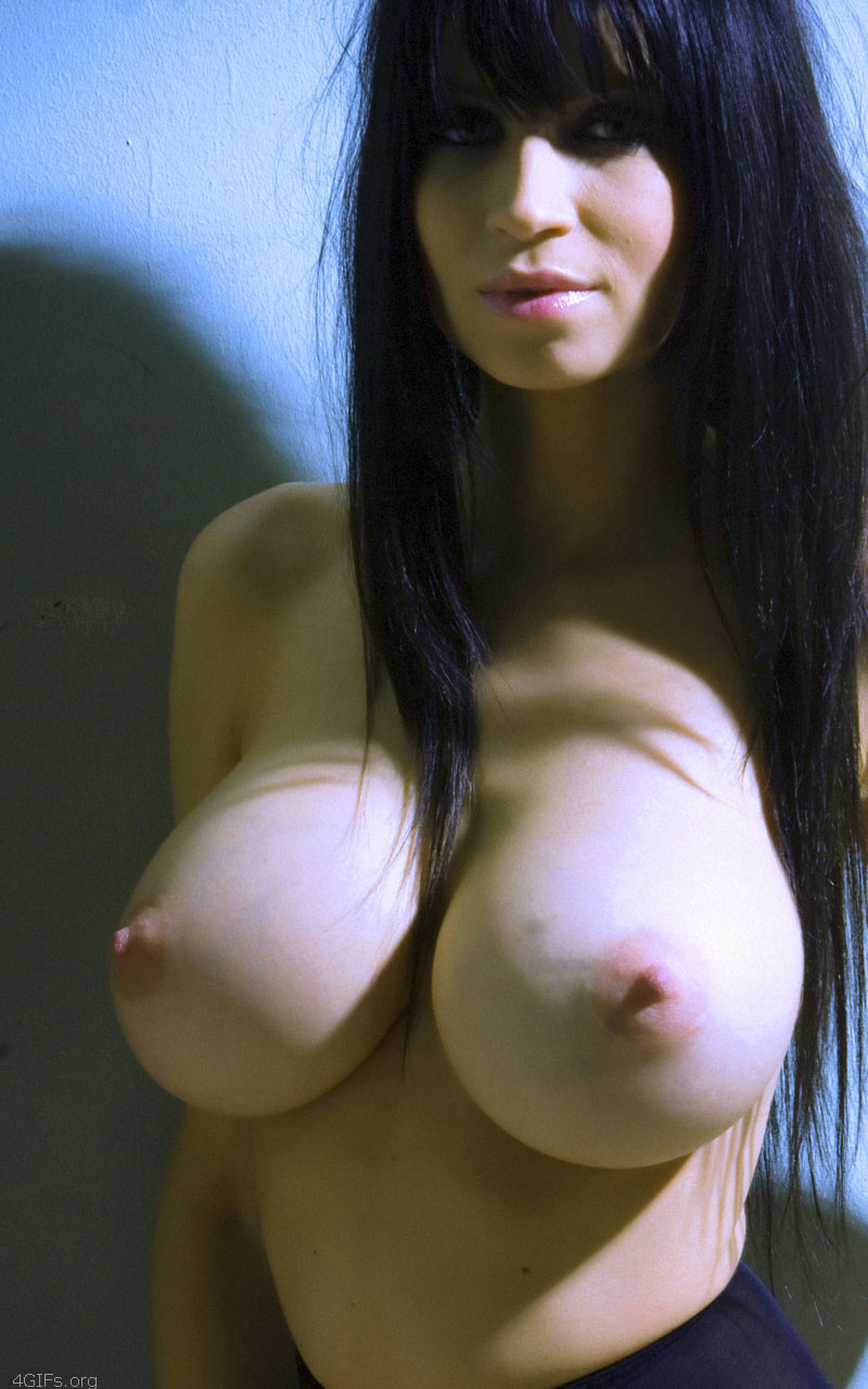Nice Tits Big Nipples 117