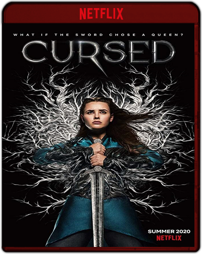 Cursed: The Complete First Season (2020)