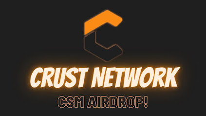 Claim Airdrop Worth Over $800,000 Crust Shadow Airdrop And Earn More Than $850 On CoinMarketCap Now