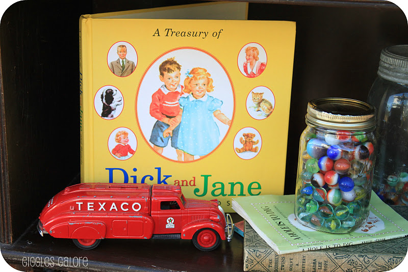 Dick and jane party