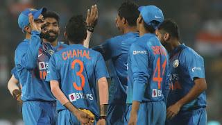 India vs Sri Lanka 3rd T20I 2020 Highlights