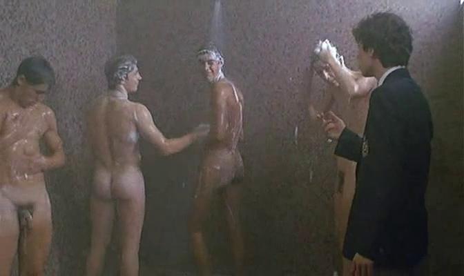 Jack Darks Male Shower Scenes -8507