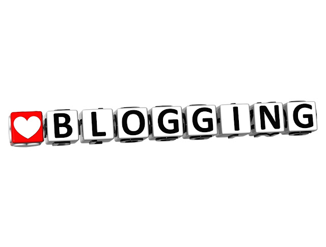Benefits of Blogging Jobs for College Students