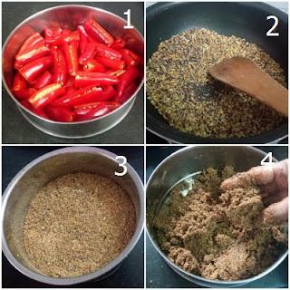 कम तेल में लाल मिर्च का भरवां अचार बनाने का सीक्रेट तरीका