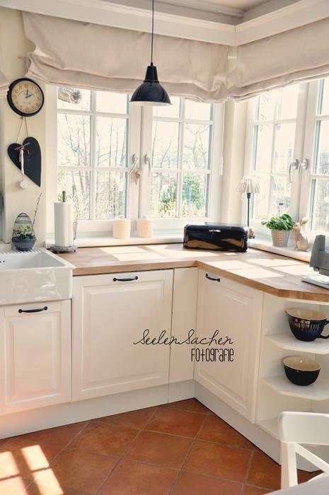 Meine Traumspüle -) Einrichtungsideen Pinterest Cottage - ikea küchen landhaus