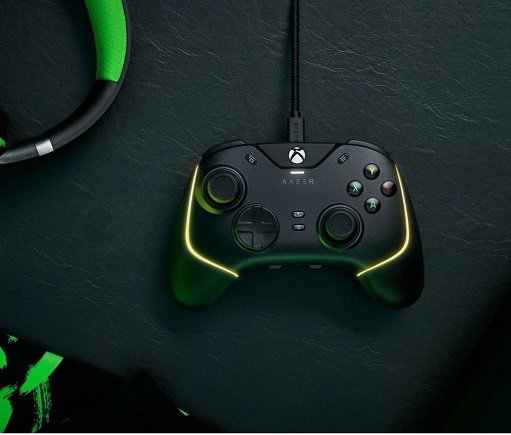 Razer Wolverine V2 Chroma Pro Controller for Xbox and PC - Features, Specs and Pricing