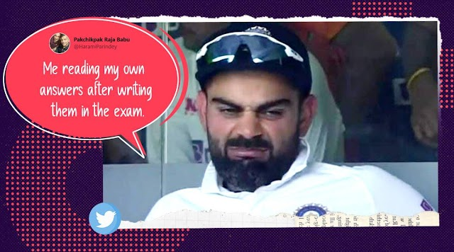 Virat Kohli's 'disgusted' face from 2nd Test against England sparks hilarious memes online