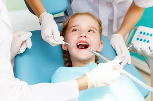 Benefits of Finding the Perfect Family Dentist