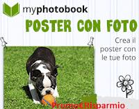Logo Photobook con -30% di sconto,stampe foto/poster con -20% di sconto e su tela -48%