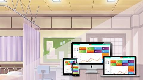 Build PHP Hospital System Using CodeIgniter Framework (2020)