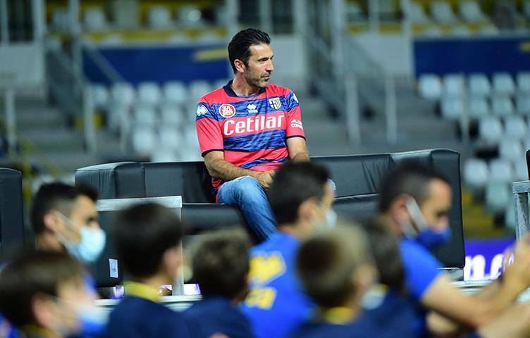 """Buffon: """"Nitko ne zna šta je Juveu potrebno kao Allegri"""""""