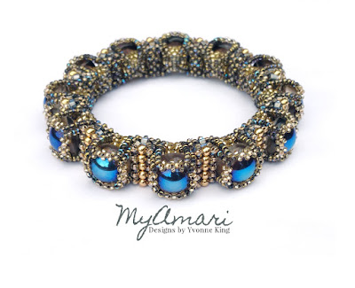 Helen bracelet