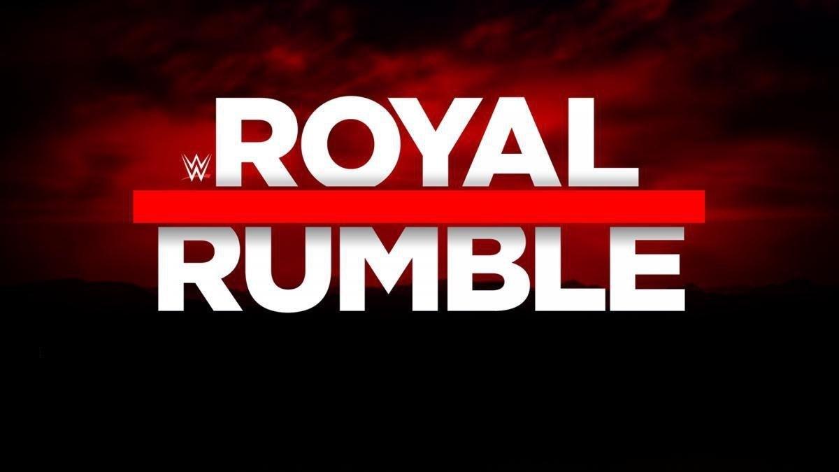WWE Royal Rumble 2021: Duas lutas anunciadas!