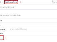 Cara Mengatasi Missing Logo Pada Instant Artikel FB