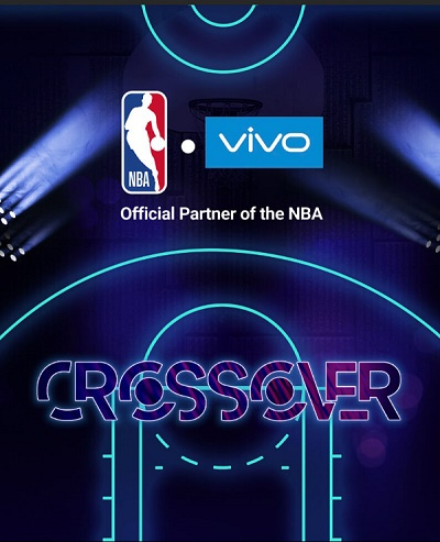 Vivo Tapped as the Official Partner of NBA in PH