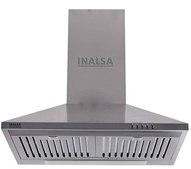 Best Inalsa Pyramid Kitchen Chimney