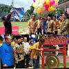 Ketua DPRD Fajran Hadiri Pembukaan Lomba Siswa Jenjang SD-SMP Tingkat Kota Sungai Penuh