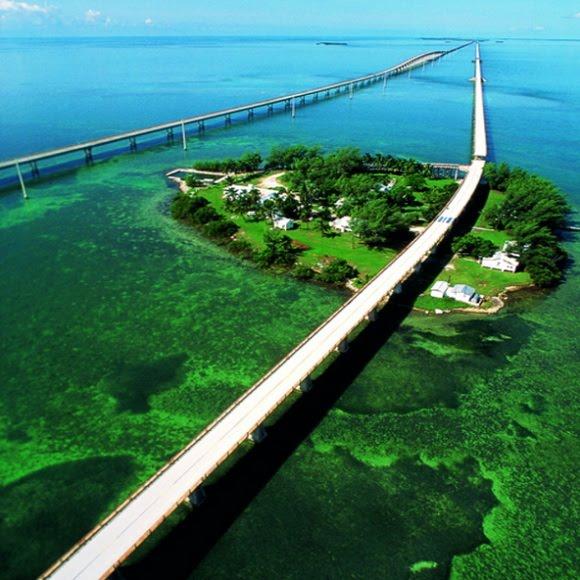 The Overseas Highway – Florida Keys