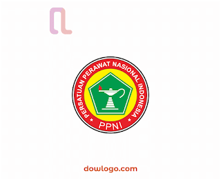 Logo PPNI Vector Format CDR, PNG