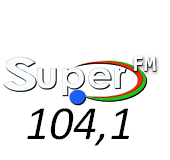 SUPER 104.1 FM