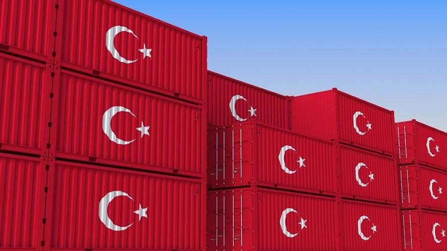 Η Τουρκία κόμβος του διεθνούς λαθρεμπορίου ναρκωτικών