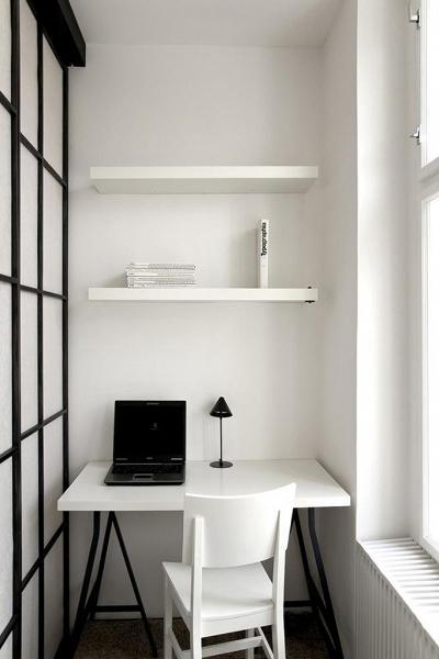 cara menata ruang kantor yang sempit