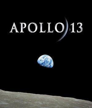 Poster Of Apollo 13 1995 In Hindi Bluray 720P Free Download