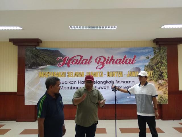 Perkuat Silaturrahmi, Warga Selayar,Di Jakarta, Banten dan Jabar Akan Gelar Halal Bihalal