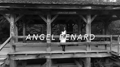 Angel Benard- I Still Believe